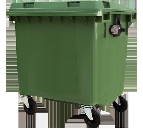 Contenedor de residuos de 660LT,Contenedor de residuos de 770lt,Contenedor de residuos de tapa plano 1100lt ,Contenedor de residuos de tapa curvado 1100lt